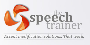 The Speech Trainer - Accent modification solutions. That work.